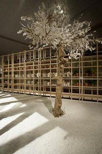 BARBARA BILLOUD & GENEVIEVE MATHIEU -  - Artificial Tree