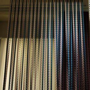 BONITO DECO -  - Door Curtain