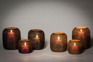 Dekocandle -  - Candle Jar