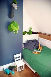 Scandi-chic UK -  - Children's Wall Decoration