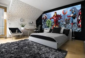 FORWALL -  - Miror Television