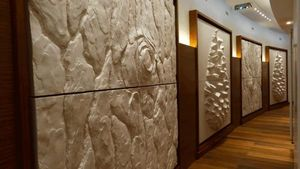 FREDERIQUE WHITTLE -  - Bas Relief