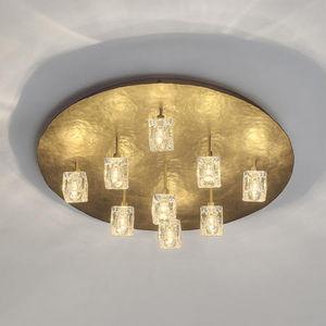 Joachim Holländer -  - Ceiling Lamp
