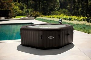 INTEX -  - Inflatable Spa