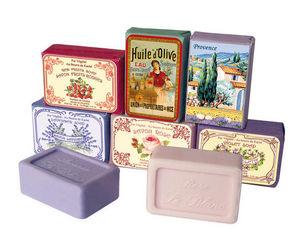 LE BLANC -  - Bathroom Soap