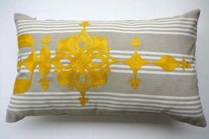 Martine Goron -  - Rectangular Cushion
