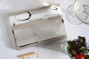 NAPKISS -  - Paper Napkin
