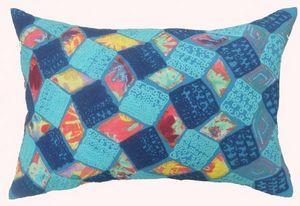 NEERU KUMAR -  - Rectangular Cushion