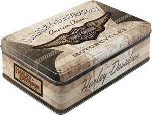 Nostalgic-Art Merchandising -  - Biscuit Tin