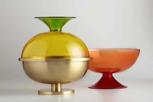 Paola C. -  - Decorative Cup