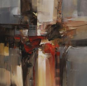 Ronen Art Vision -  - Contemporary Painting
