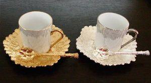 Sophie Villepigue -  - Coffee Cup