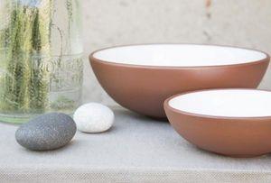 VAIDAVA CERAMICS -  - Salad Bowl