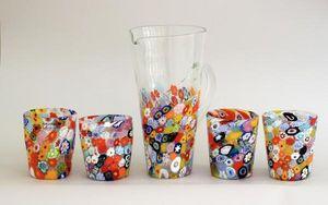 MURANO DESIGN -  - Soft Drink Glass
