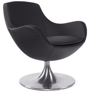 Alterego-Design - maestro - Swivel Armchair