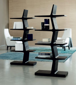 ITALY DREAM DESIGN - alba - Open Bookcase