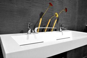 ADJ - niagara double - Washbasin Counter