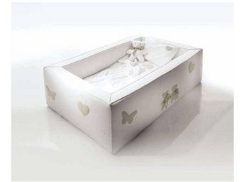 CYRUS COMPANY -  - Children's Bed
