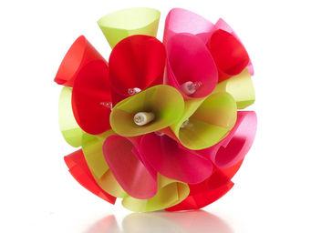 Pa Design - guirlande - lotus 20 lumières 3,1m   guirlande et - Lighting Garland