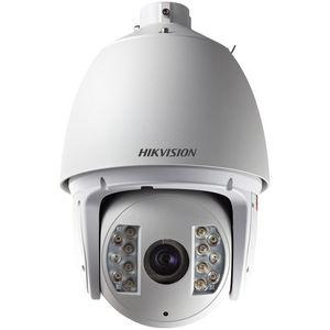 CFP SECURITE - caméra dome hd ptz ir 150m - 1.3 mp - hikvision - Security Camera
