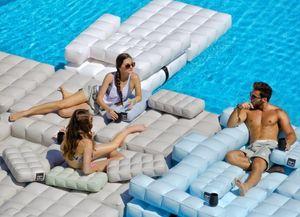 PIGRO FELICE -  - Floating Armchair