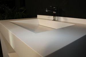 ADJ - niagara - Washbasin Counter