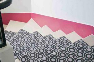 Codimat Co-Design -  - Stair Carpet