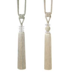 Haywoods -  - Rope Tieback