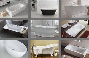 La Maison Du Bain -  - Freestanding Bathtub