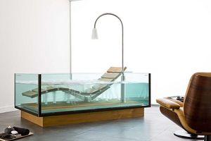 HOESCH -  - Freestanding Bathtub