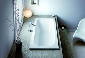 HOESCH -  - Bathtub To Be Embeded