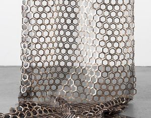 THESIGN -  - Net Curtain