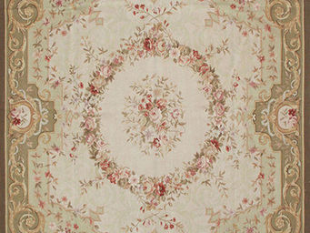EDITION BOUGAINVILLE - bagatelle - Aubusson Carpet
