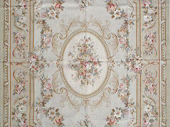 EDITION BOUGAINVILLE - fontenay - Aubusson Carpet