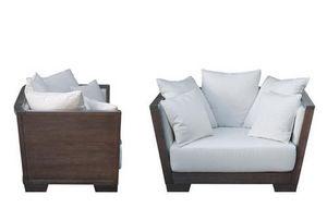 Ph Collection - sarco 130 - Garden Armchair