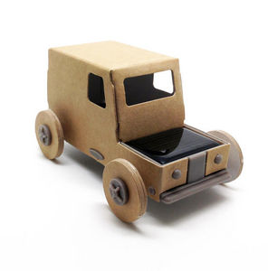 Litogami -  - Miniature Car