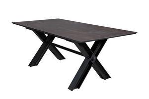 MICHEL FERRAND -  - Dropleaf Table