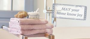 MAY COLLECTION -  - Towel