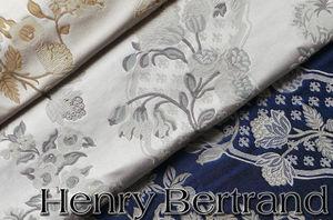 HENRY BERTRAND -  - Upholstery Fabric