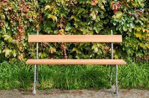 Tectona - ottavia - Garden Bench