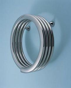 Bisque Radiators - hh70 stainless steel mirror - Towel Dryer