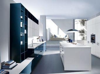 Snaidero - code'- - Built In Kitchen
