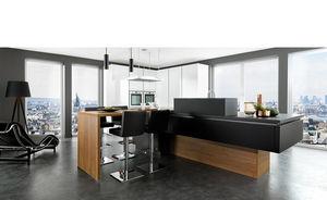 Cuisines Schmidt - glampiur vertica - Built In Kitchen