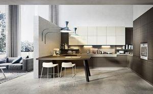 MAISTRI - keralta - Built In Kitchen