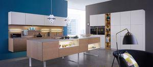 LEICHT -  - Built In Kitchen