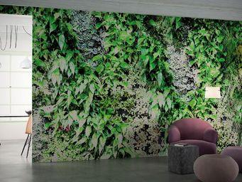 GLAMORA - garden - Wallpaper