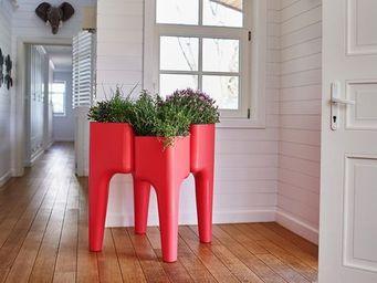 HURBZ - kiga m fraise - Interior Garden