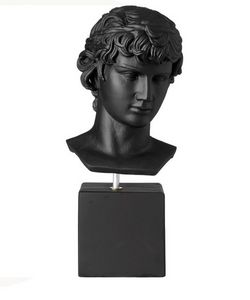 SOPHIA - antinous - Human Head