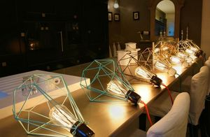 Filament Style - lampe portative 1283522 - Portable Lamp