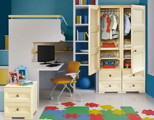 OMNIMODUS -  - Children's Wardrobe